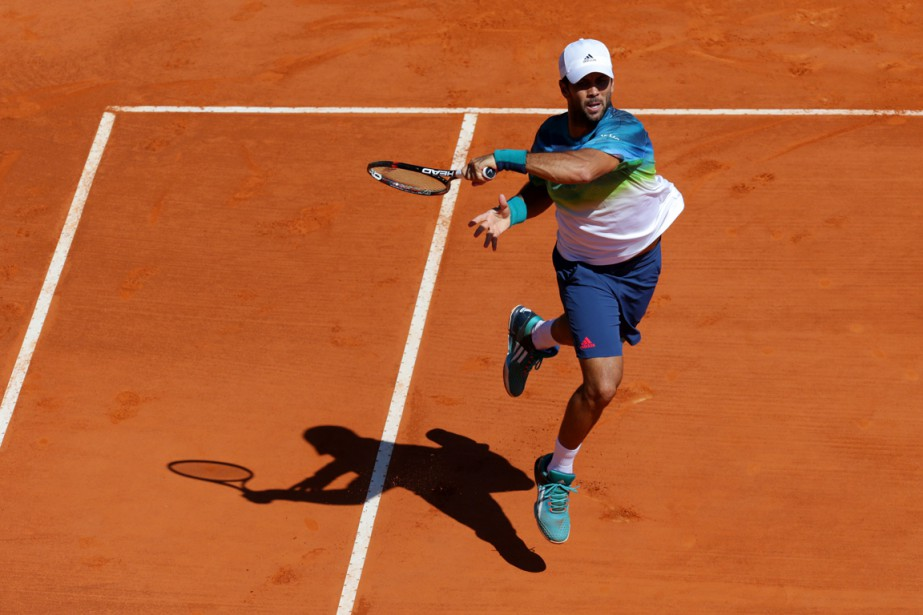 Fernando Verdasco... (PHOTO JEAN CHRISTOPHE MAGNENET, ARCHIVES AFP)