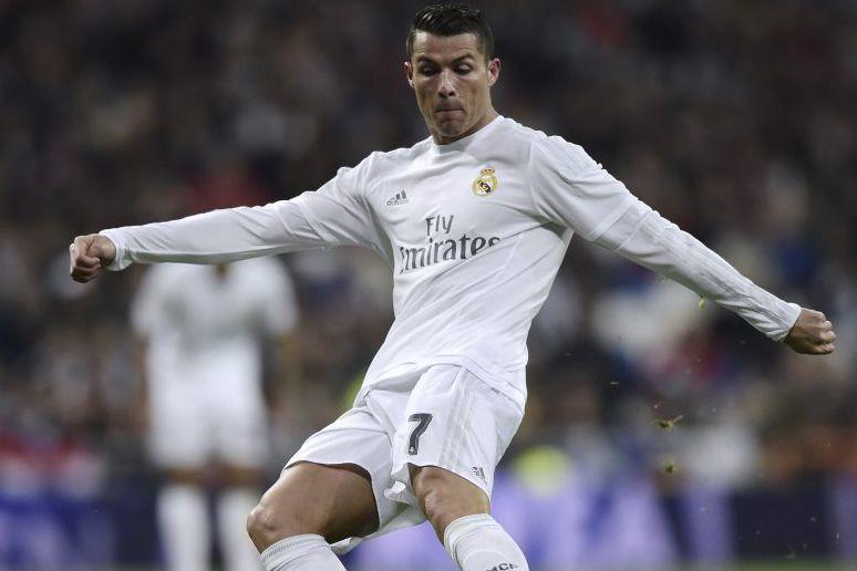 Cristiano Ronaldo... (PHOTO JAVIER SORIANO, ARCHIVES AGENCE FRANCE-PRESSE)