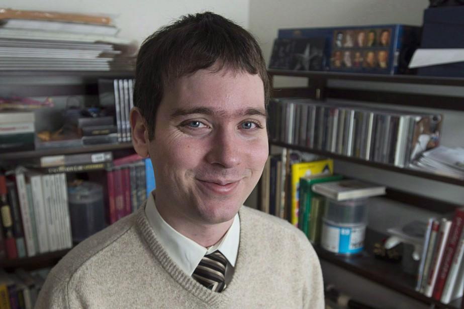 Selon Gabor Lukacs (notre photo), le fait que... (PHOTO LA PRESSE CANADIENNE)
