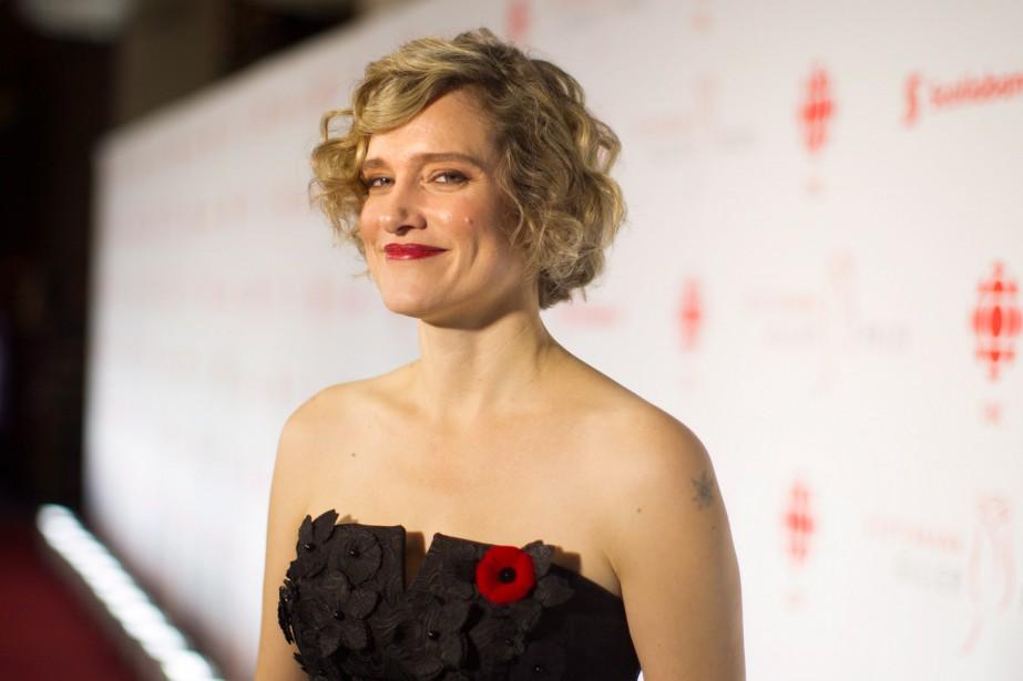 L'idéal, croit l'auteure anglophone Heather O'Neill, serait deux... (PHOTO ARCHIVES LA PRESSE CANADIENNE)