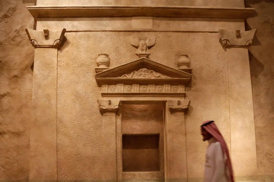 L'Arabie saoudite devra reconnaître qu'elle n'est plus seule... (Photo Hasan Jamali, Associated Press)