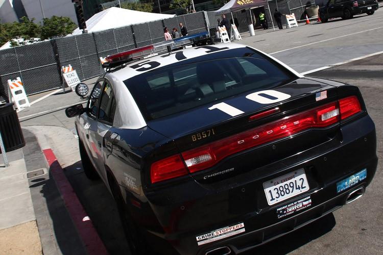 Deux plaintes ont été déposées lundi en Californie par des... (PHOTO AP)