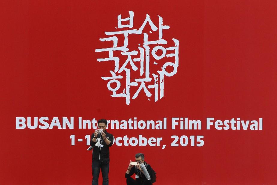 L'ancien directeur du festival international du film de... (PHOTO ARCHIVES AP)