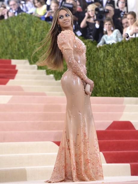 Beyoncé (AP, Evan Agostini)