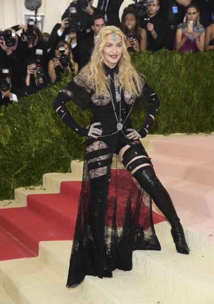 Madonna (AP, Charles Sykes)
