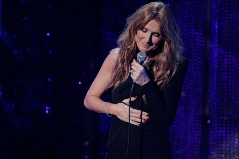 Céline Dion chantera à la cérémoniedes Billboard Music... (PHOTO ARCHIVES REUTERS)
