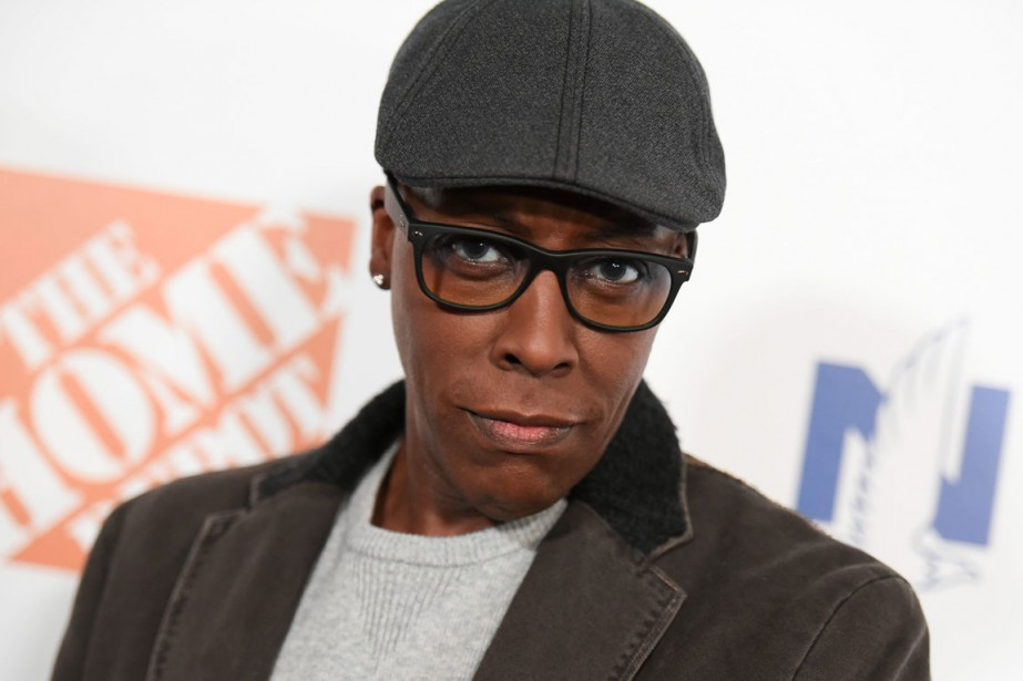 Arsenio Hall... (PHOTO AP)