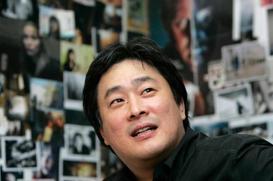 Le long métrage Handmaiden dePark Chan-wook fait partie... (PHOTO REUTERS)