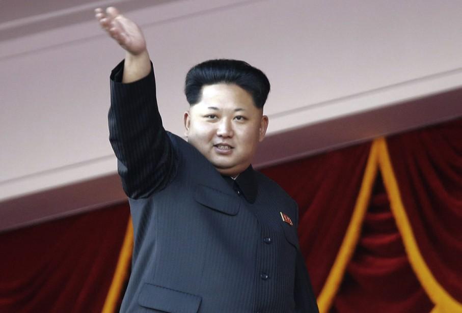 Des images satellite récentes suggèrent que la Corée du Nord... (Photo AP)