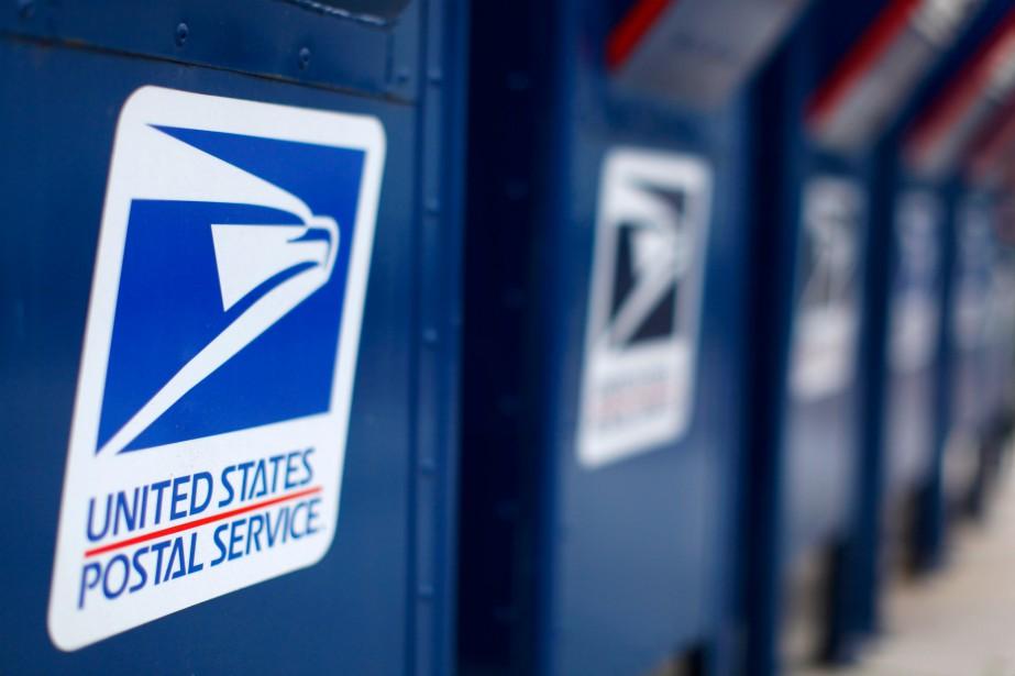 Une organisation d'escrocs a envoyé 56millions de lettres... (Photo Mike Blake, archives Reuters)