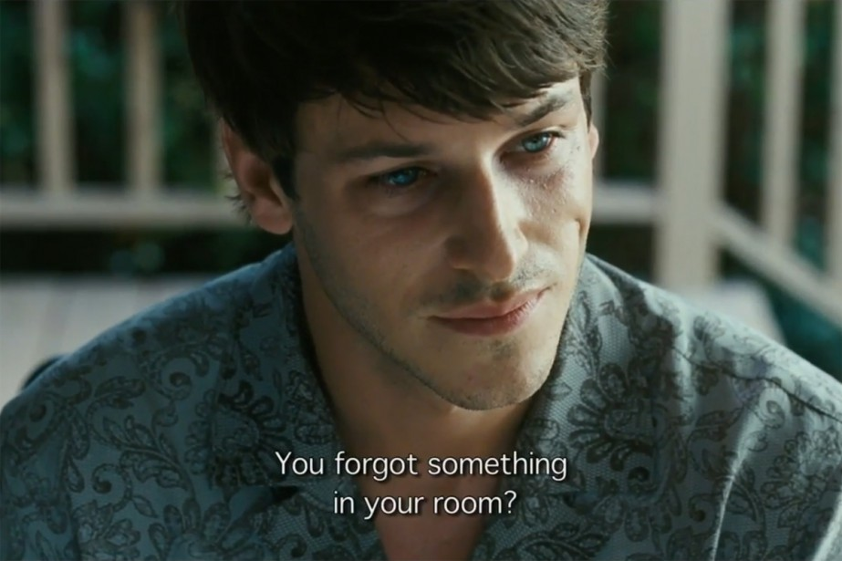 Deux extraits du nouveau film de Xavier Dolan,Juste la... (CAPTURE D'ÉCRAN)