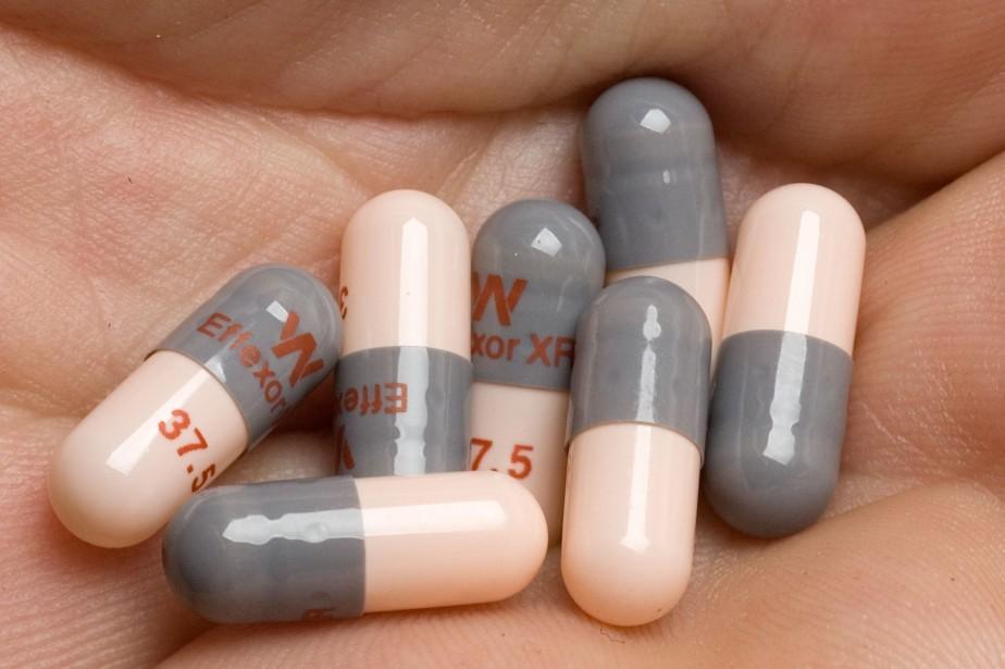 Les baby-boomers prennent davantage d'antidépresseurs que les personnes âgées,...