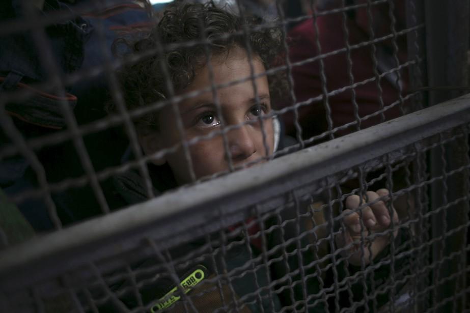 Le Chanteur de Gaza : une idole sortie de la bande