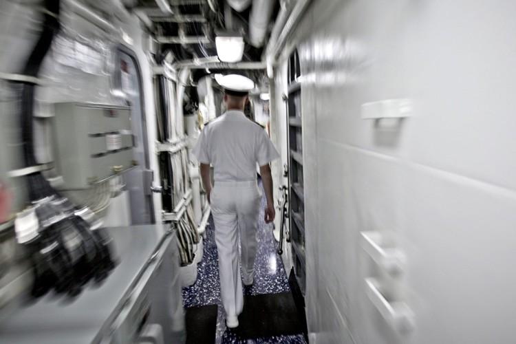 Lancé en 2010, le projet de bouclier antimissile... (ARCHIVES AP)