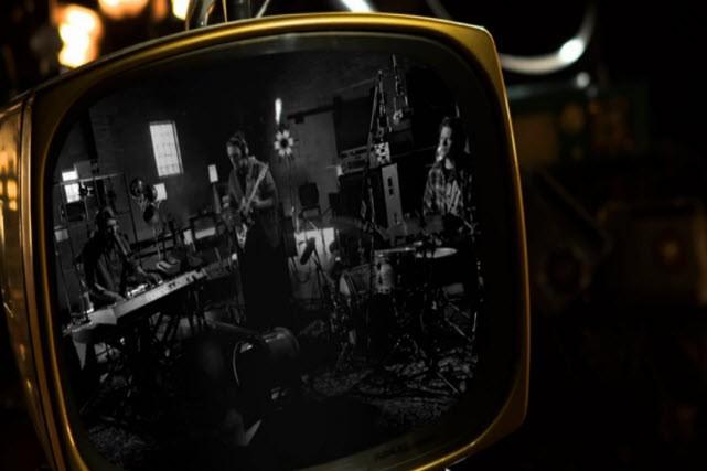 Le Studio SiriusXM accueille cette semaine Pandaléon, un trio franco-ontarien...