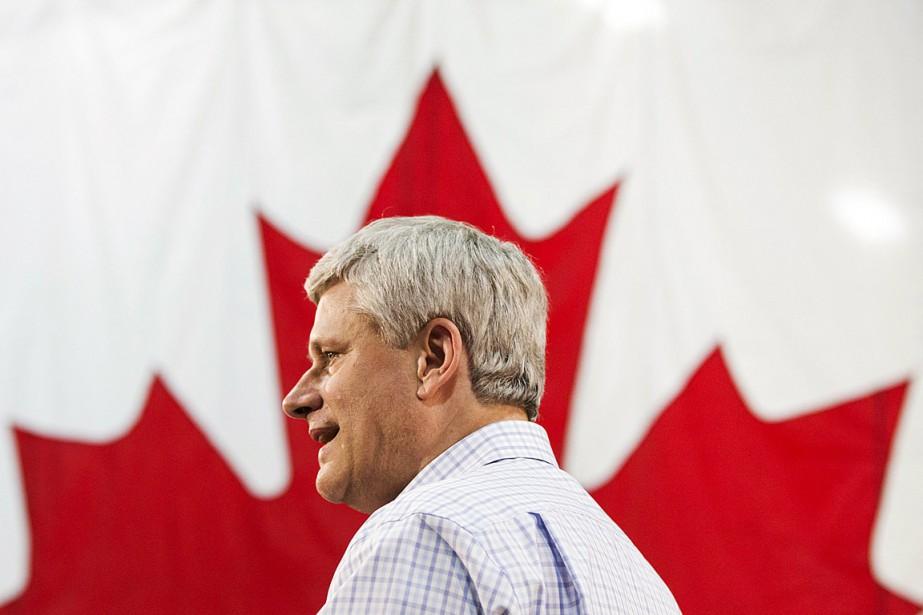 Le gouvernement conservateur de Stephen Harper s'était attiré... (Photo Mark Blinch, archives Reuters)