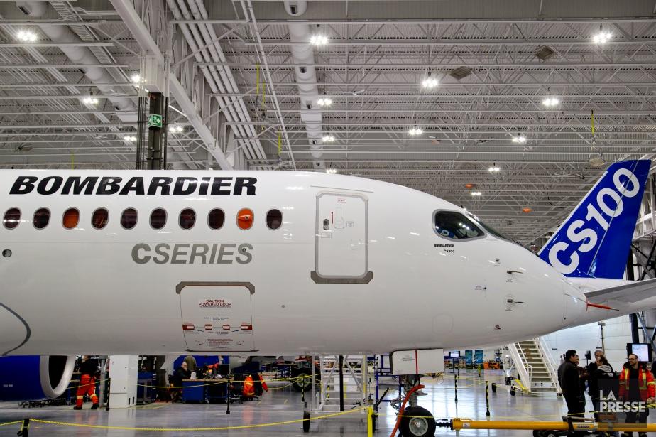 Québec a déjà annoncé une participation de 1milliardUS... (Photo David Boily, archives La Presse)