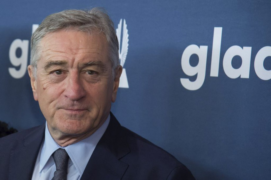 Robert De Niro... (Photo Charles Sykes, Associated Press/Invision)