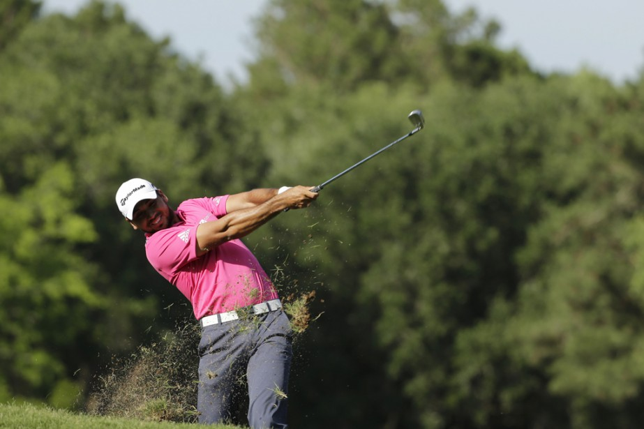 Jason Day... (Photo archives Associated Press)