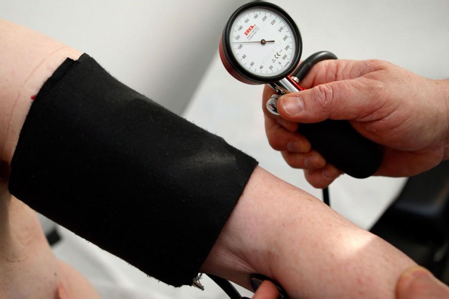 Un nouveau traitement pourrait réduire lerisque de maladie cardiovasculaire de...