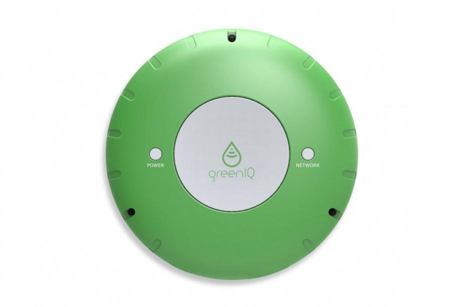 Le module greenIQ peut communiquer avec différents serveurs... (PHOTO FOURNIE PAR GREENIQ)