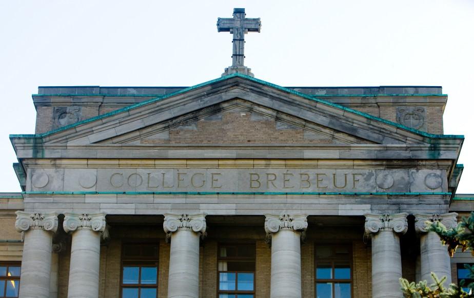 «Le Collège vous a préparé à avoir une... (Photo Archives La Presse)