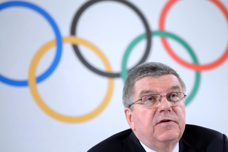 «Des dizaines d'athlètes dopés (seront) vraisemblablement empêchés de... (Archives Agence France-Presse)