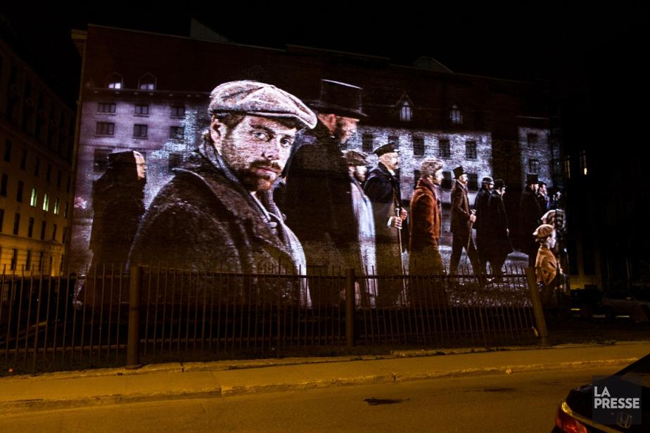 Créativité et histoire se côtoient dans le plus... (Photo Hugo-Sébastien Aubert, La Presse)