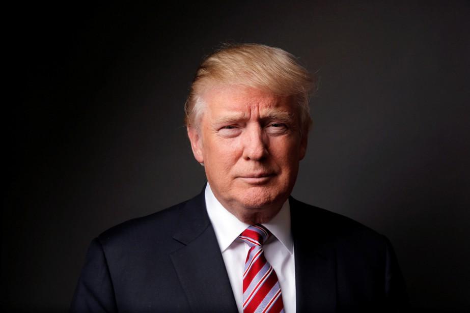 Le candidat républicain «présumé» à la présidentielle américaine... (PHOTO LUCAS JACKSON, ARCHIVES REUTERS)