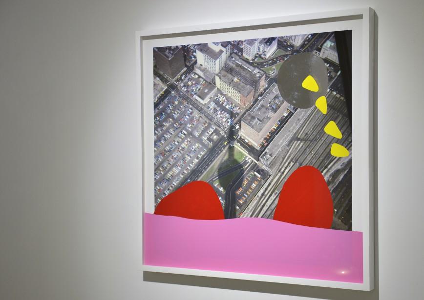 Calder Street View (Le Soleil, Yan Doublet)