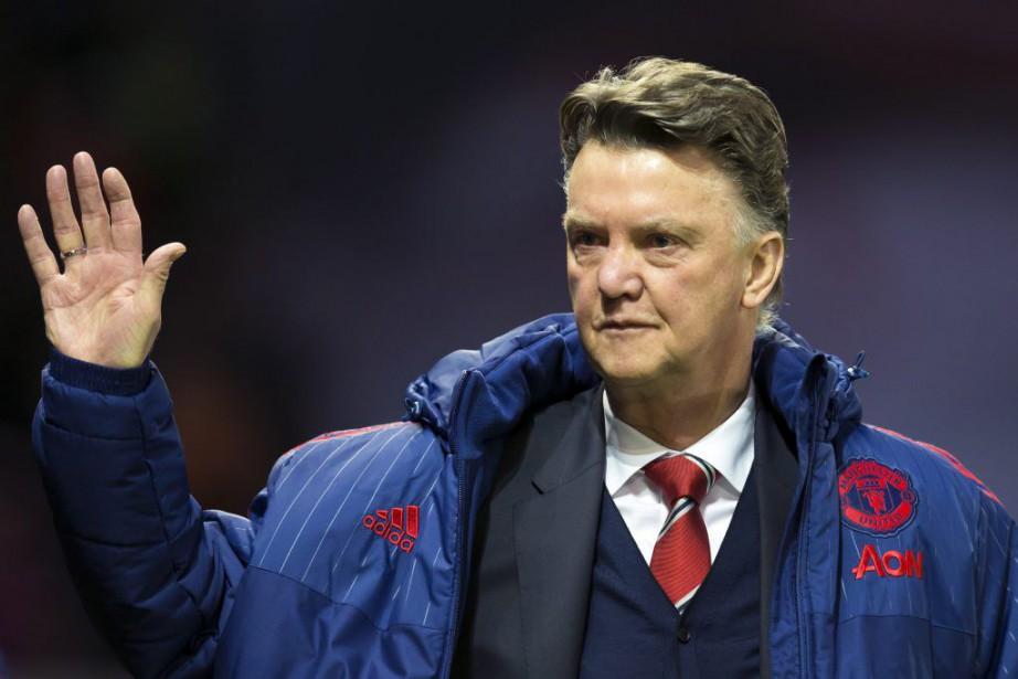 Une rumeur amène José Mourinho comme remplaçant de... (PHOTO JON SUPER, ARCHIVES AP)