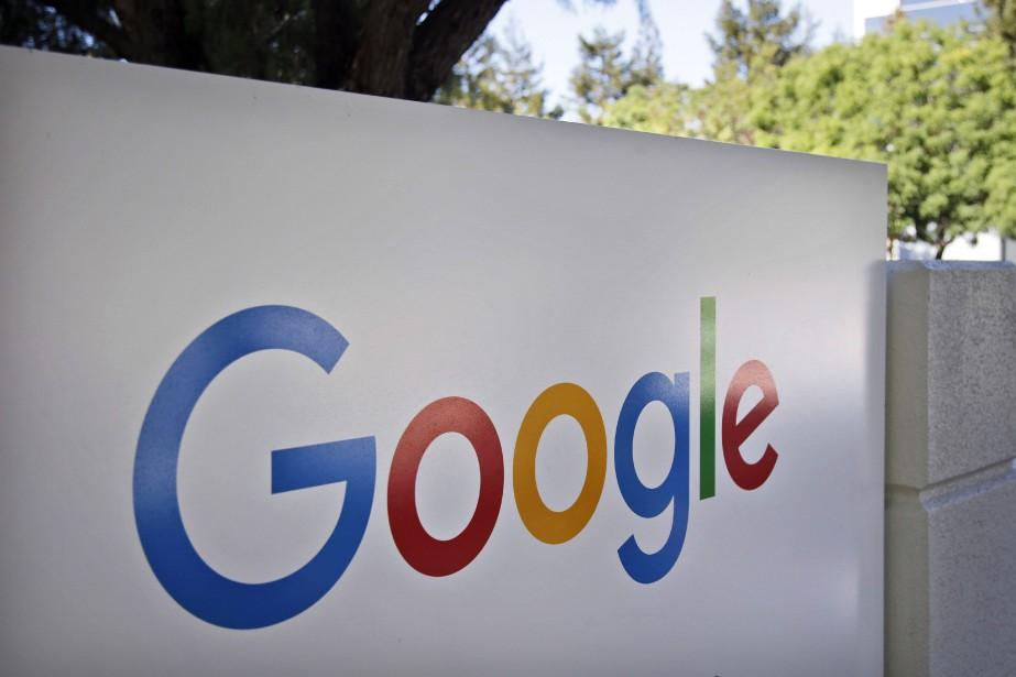 Avec ces nouveaux formats publicitaires, Google veut s'adapter... (PHOTO ARCHIVES AP)