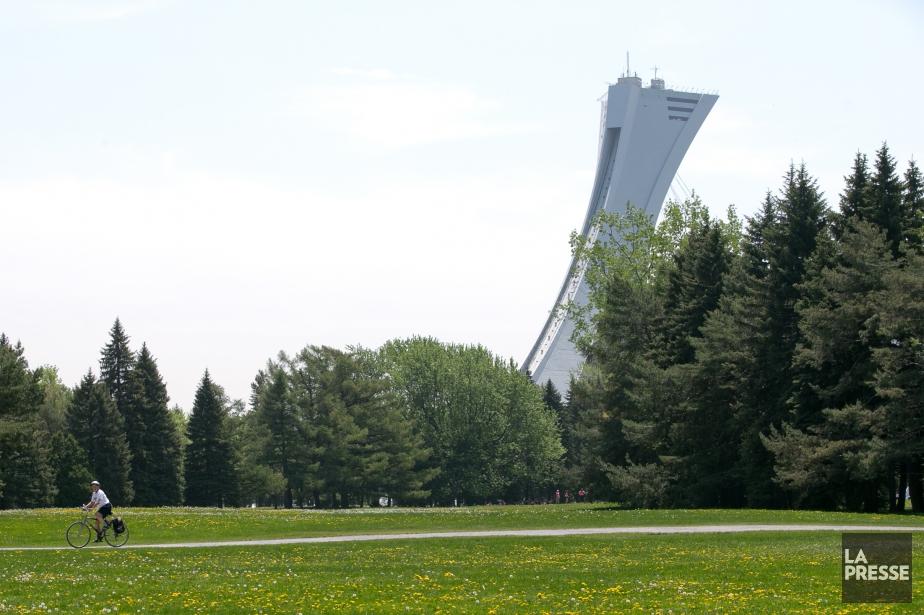 Sans tambour ni trompette, Montréal vient d'adopter un... (PHOTO FRANÇOIS ROY, ARCHIVES LA PRESSE)