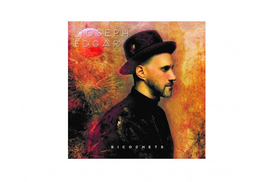 Une énergie un peu juvénile traverse ce sixième album solo de Joseph Edgar. Ou...