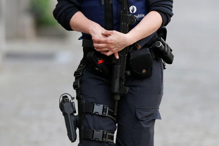 Ce dossier de terrorisme n'a, à ce stade,... (PHOTO REUTERS)