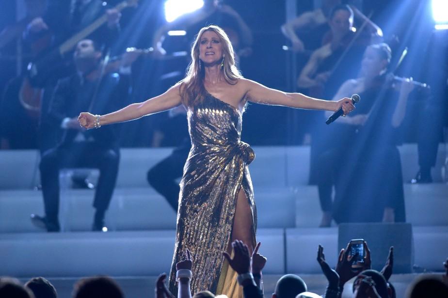 Selon certaines informations relayées à LaPresse, Céline Dion... (PHOTO CHRIS PIZZELLO, ASSOCIATED PRESS)