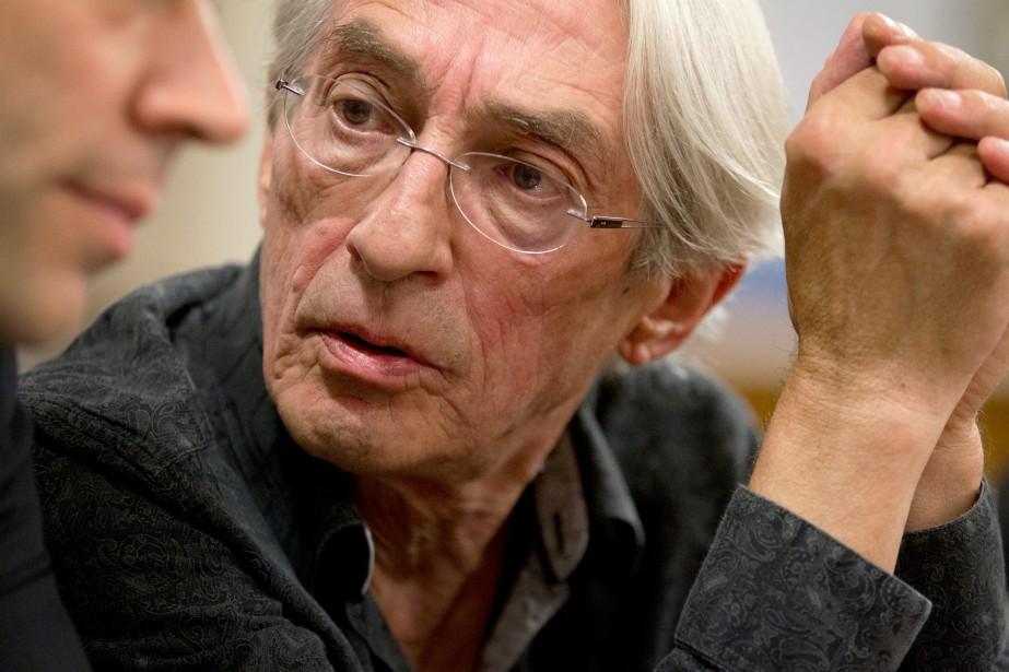 L'Action boréale de l'Abitibi-Témiscamingue, que préside l'auteur-compositeur-interprète Richard... (Photo Ivanoh Demers, archives La Presse)