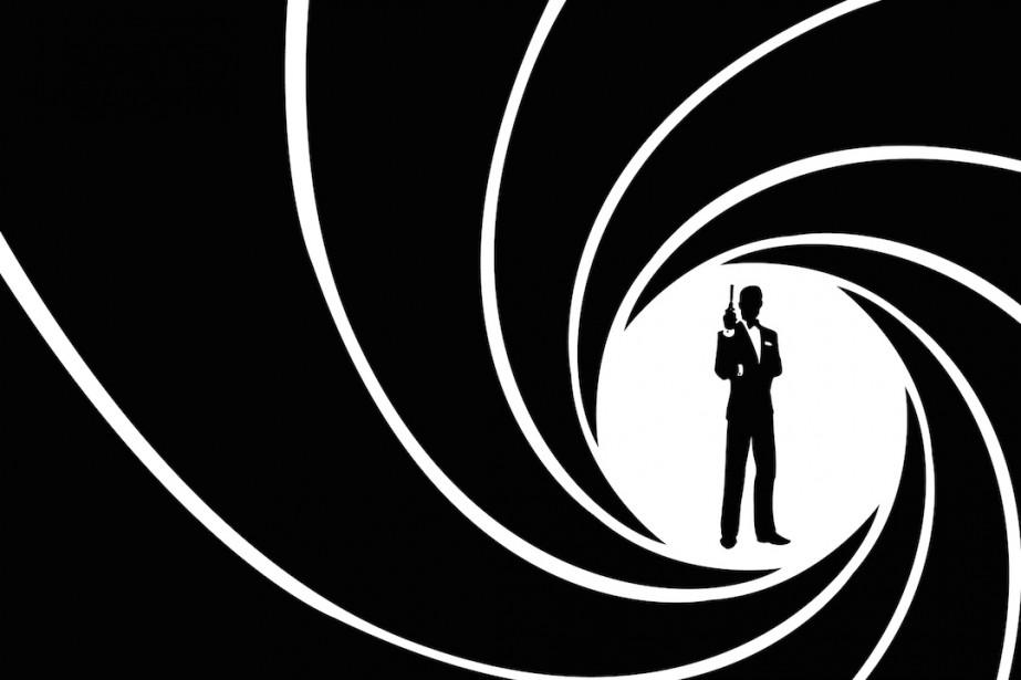 Jusqu'à maintenant, le personnage de James Bond est... (IMAGE FOURNIE PAR EON PRODUCTIONS)