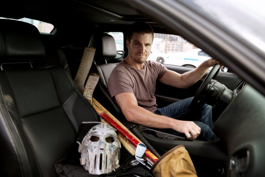 Dans Teenage Mutant Ninja Turtles : Out of the Shadows, le Torontois Stephen... (PHOTO JESSICA MIGLIO, FOURNIE PAR PARAMOUNT PICTURES)