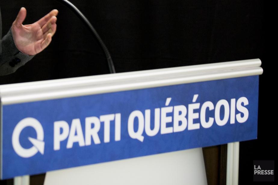 Le successeur de Pierre Karl Péladeau à la tête du Parti... (Archives La Presse)