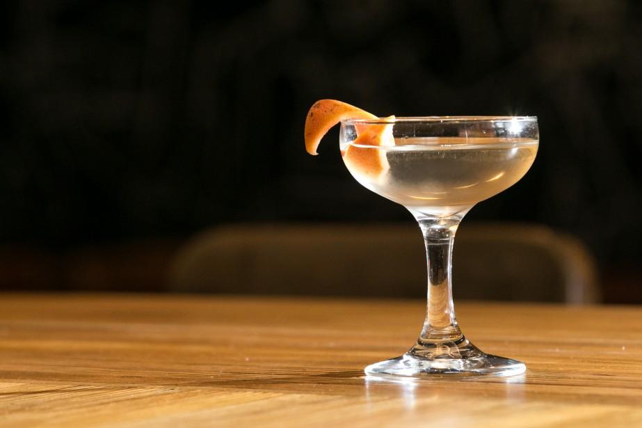 «Les alcools ont souvent une couleur, un goût... (PHOTO HUGO-SÉBASTIEN AUBERT, LA PRESSE)
