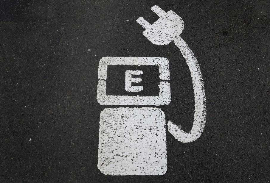 Les composants électriques des véhicules verts nécessitent moins... (photoKai Pfaffenbach, reuters)
