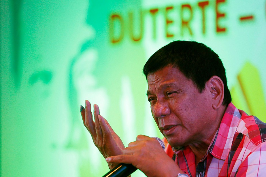 «La plupart de ceux [des journalistes] qui ont... (Photo Bullit Marquez, archives AP)