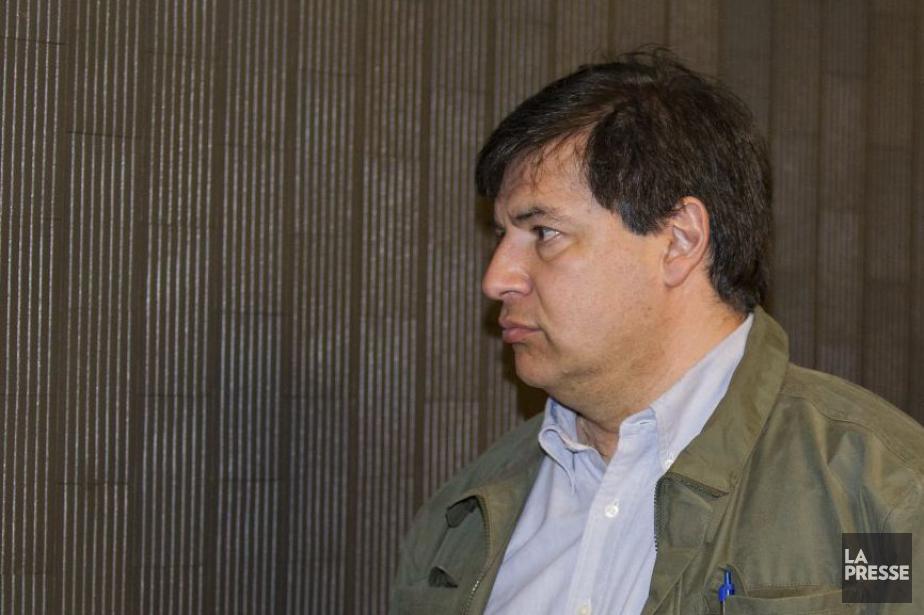 Lino Pasquale Matteo... (PHOTO EDOUARD PLANTE-FRÉCHETTE, ARCHIVES LA PRESSE)