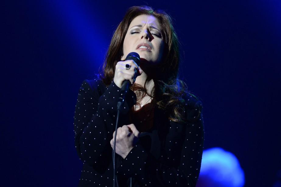 Isabelle Boulay participera au Festival de la chanson... (PHOTO ERIK LABBÉ, ARCHIVES LE SOLEIL)