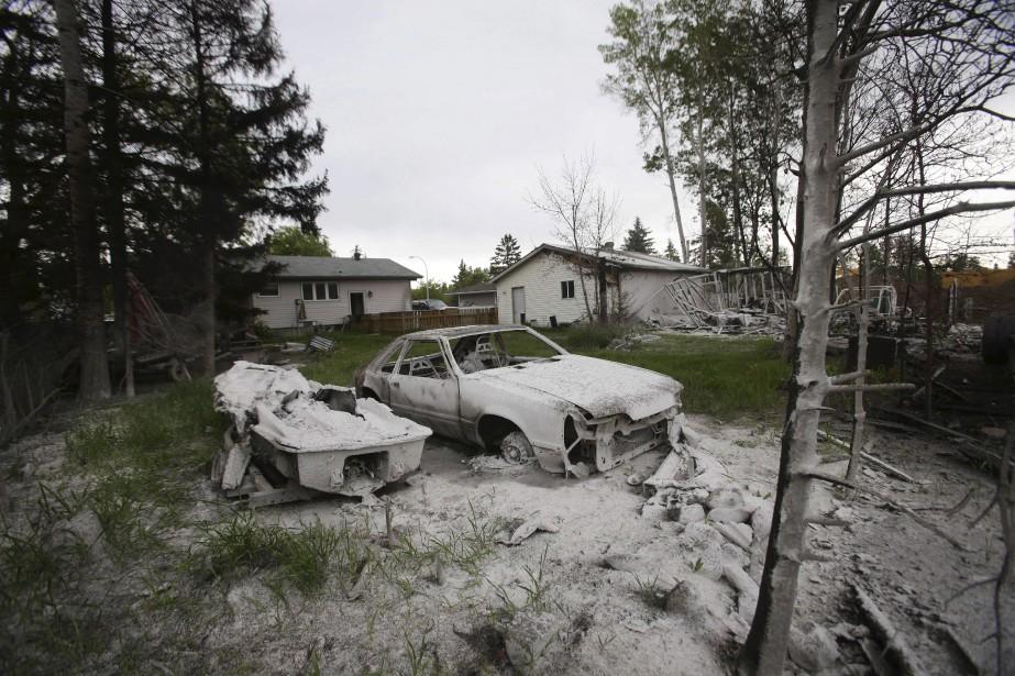 M. Poloz a comparé les impacts économiques de... (Photo archives AFP)