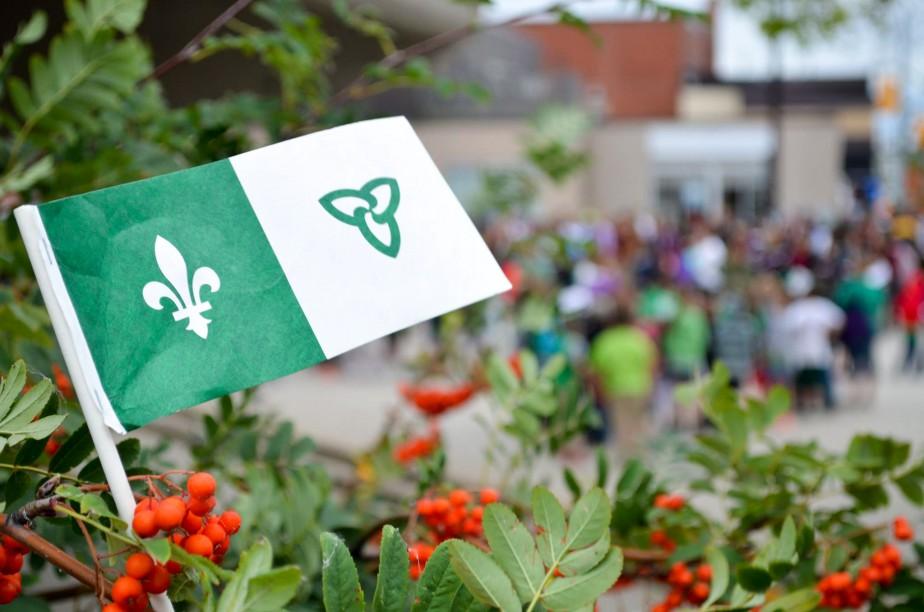 Le commissaire aux services en français de l'Ontario... (PHOTO TIRÉE DE FACEBOOK)