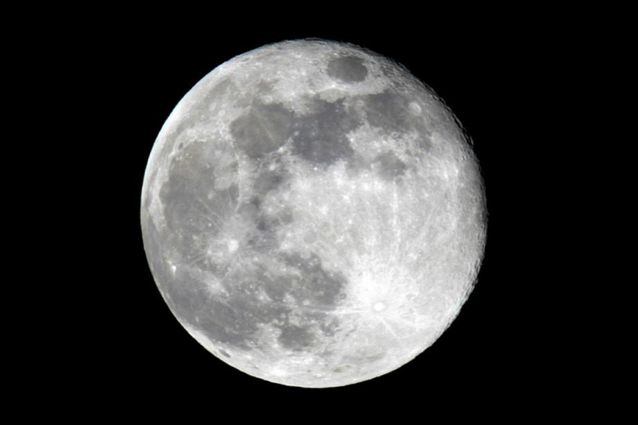 L'entreprise américaine Moon Express veut envoyer sur la... (Photo Larry Downing, archives Reuters)