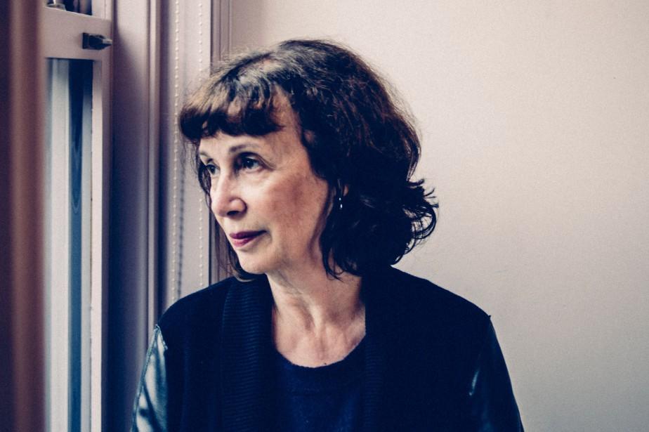 Carole David a remportéle Prix des libraires en... (Photo fournie par Le printemps des poètes)