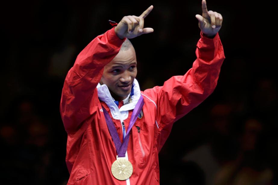 Cuba doit à la boxe 34 de ses... (Photo Toru Hanai, archives Reuters)
